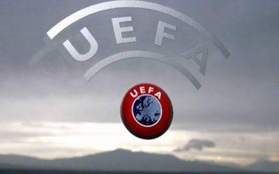2η ΣΧΟΛΗ UEFA ELITΕ YOUTH Α΄,β φαση απο 15 έως και 22/4/2018.